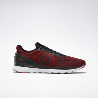 Everforce Breeze Shoes Black / Primal Red / White DV6094