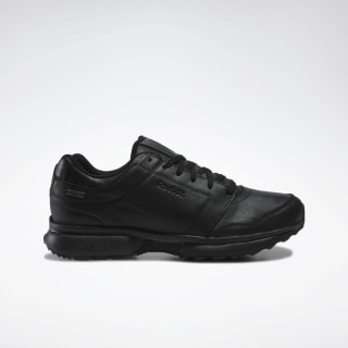 Кроссовки для бега Elite Stride GTX IV Black / Lthr / Black / Graphite V54328