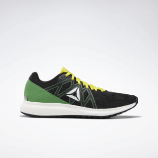Кроссовки Reebok Forever Floatride Energy Black / Jalapeno Green / Bright Yellow DV5273