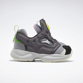 Versa Pump Fury Cold Grey 6 / Hero Yellow / Black FW4660