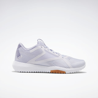 Reebok Flexagon Force 2.0 Shoes Lilac Frost / Wild Lilac / White EH3580