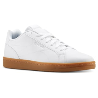 Royal Complete Clean Shoes White / Gum CN5900