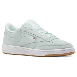 Club C 85 Premim Basic 3-Mist/Gum/White CN5201