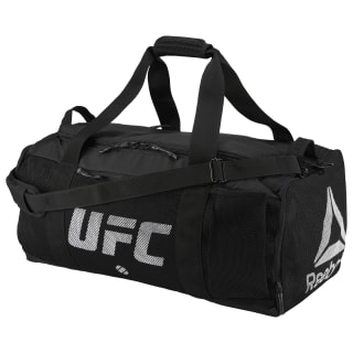 UFC Grip Bag Black DU2960