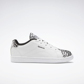 Reebok Royal Complete Clean 2.0 White / Black / None FU6986