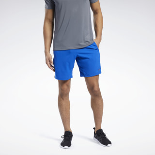 Pantalón corto Workout Ready Humble Blue FP9109