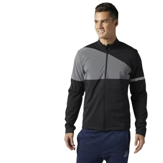 Chaqueta Running Icon Black BR2040