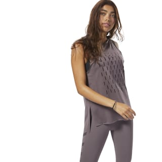 Top Classic Muscle Purple DN0532