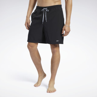 "Reebok Westwood 7"" Volley Swim Shorts Multi EW5791"
