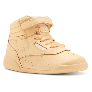 Freestyle Hi Colors - Toddler Desert Glow / White CN4599