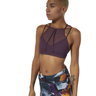 Sujetador Dance Strappy Infused Lilac DW8260