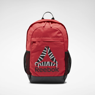 Junior Training Backpack Rebel Red EC5389