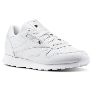 Classic Leather Tinted Whites White/Muted Pink/White/Black CN1479