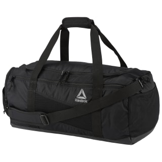 Reebok Duffle Bag Black CF7469