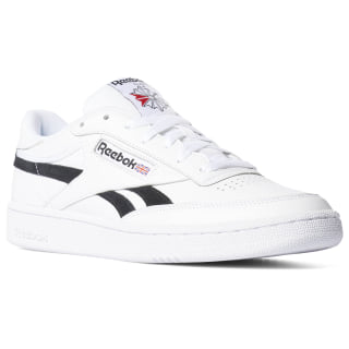 Scarpe Club C Revenge Plus White / Black DV4065