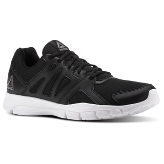 Tenis Reebok Trainfusion Nine 3.0 BLACK/WHITE/PEWTER BS9984