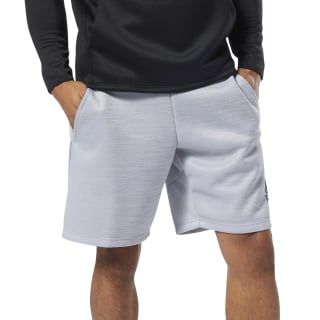 Shorts Training Spacer Mgh Solid Grey DP6572