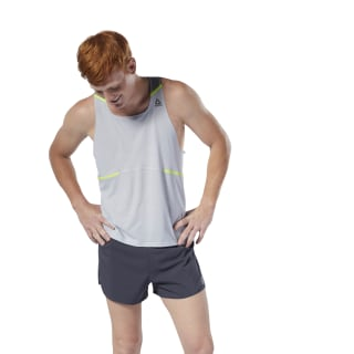 Bolton Track Club Singlet Cold Grey DP6728