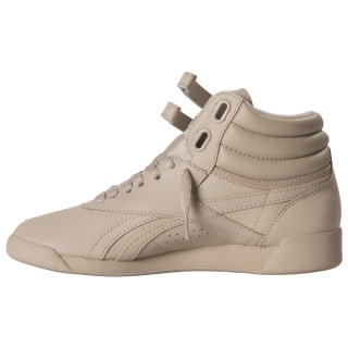 Tenis Freestyle Hi SU CORK / WHITE BD5813