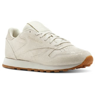Zapatillas Classic Leather LTHR Exotics-Chalk CN4022