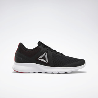 Reebok Speed Breeze Shoes Black / Pink / White / Grey DV9476