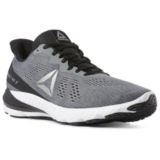 Reebok Sweet Road 2 True Grey5R / Truegry7R / Blk / Wht CN6545