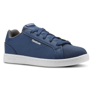 Reebok Royal Complete Clean Bunker Blue/Shark/White CN4805