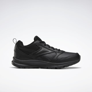 Reebok Almotio 5.0 Shoes Black / Black / Black EF3338