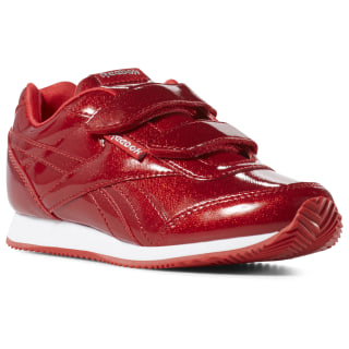 Reebok Royal Classic Jog 2 Red DV4000