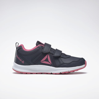 Reebok Almotio 4.0 Shoes Navy / Pink DV8722