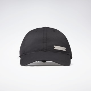 Gorra Foundation Black FQ5693