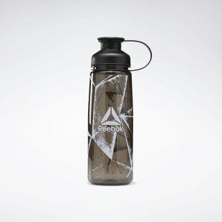 Training Water Bottle Black EC5462