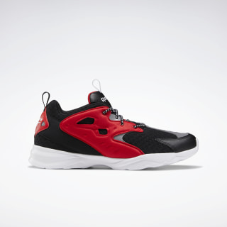 Tênis Reebok Royal Blaze 2.0 Black / Pure Grey 6 / Primal Red EH0231