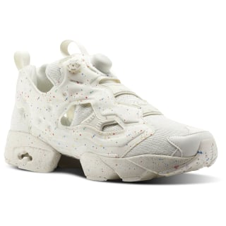Reebok INSTAPUMP Fury OG CS Chalk/Multicolor CM9389