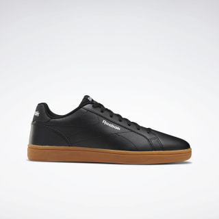 Royal Complete Clean Shoes Black / Black / White / Gum DV5415