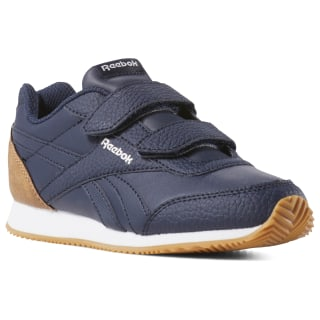 Reebok Royal CLJOG 2 2V Collegiate Navy / True Grey / Gum DV4030