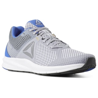 Reebok Endless Road Cold Grey / Crushed Cobalt / Silver Gold / White CN6426