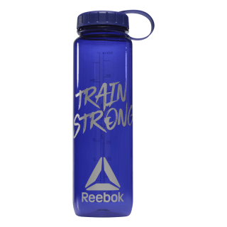 Бутылка для воды WIDE MOUTH WATER BOTTLE Blue/blue CM6584