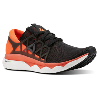 Reebok Floatride Run Flexweave Black / Atomic Red / White / Ash Grey CN5228