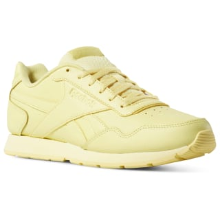 Reebok Royal Glide Filtered Yellow DV3785