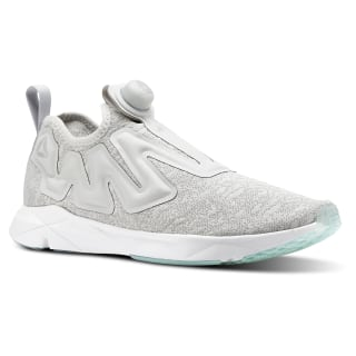 Tenis PUMP SUPREME ICE-SKULL GREY/TIN GREY/WHITE/DREAMY BLUE CN2937
