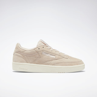 Club C 85 Women's Shoes Beige / CHALK DV6530