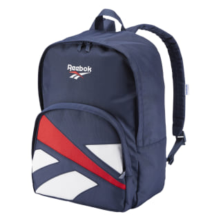 Lost& Found Vector Backpack Collegiate Navy DH3549
