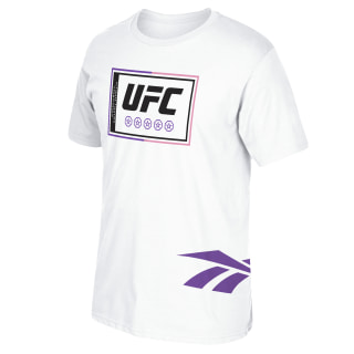 UFC 244 Weigh-In Tee Multicolor EW5507