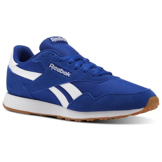Tênis Reebok Royal Ultra COLLEGIATE ROYAL/WHITE/GUM CN4566