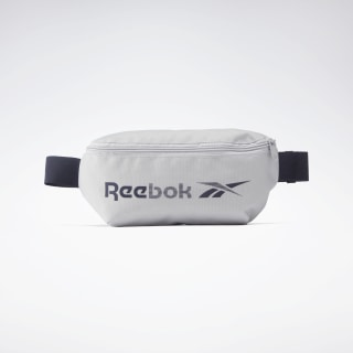 Training Essentials Waist Bag Sterling Grey FL5149