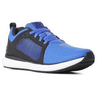 Reebok Driftium Ride crushed cobalt / black / white / true grey7r CN6659