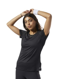 SmartVent Tee Black EC1153