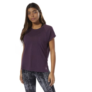 Camiseta Burnout Urban Violet DU4080