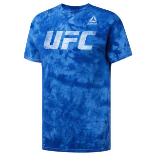 UFC Distressed Tee Royal FI7530